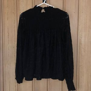 *NWOT* anthropologie blouse